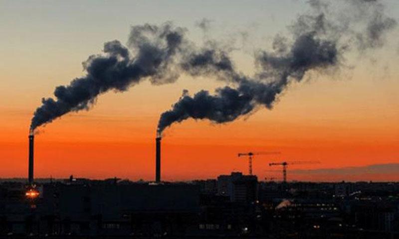 تلوث الهواء يودي بحياة سبعة ملايين شخص كل عام (trthaber)