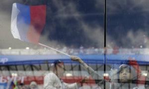 روسيا تحظر عن ممارسة النشاطات الرياضية أربعة سنوات بسبب المنشطات (TASS)