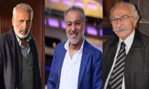 حسام تحسين بيك- حاتم علي- أيمن زيدان (تعديل عنب بلدي)