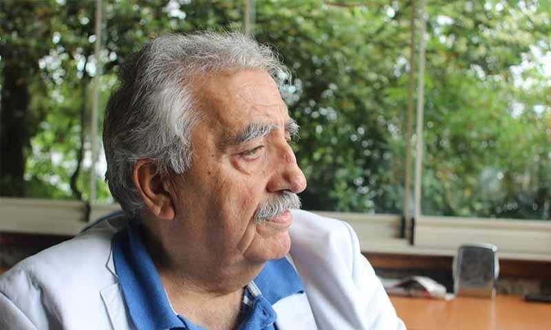 الأمين العام حزب اليسار الديمقراطي السوري (خالد ابو صلاح فيس بوك)