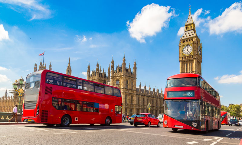 مدينة لندن (Travel Guide)