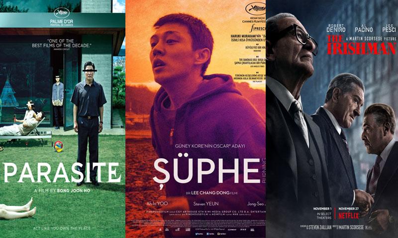 بوسترات أفضل ثلاثة أفلام لعام 2019 (تعديل عنب بلدي)
