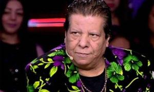 شعبان عبد الرحيم في أحد البرامج الحوارية (يوتيوب)