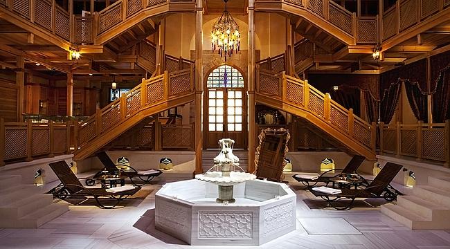 حمام آيا صوفيا حرم السلطان (mahalligundem)