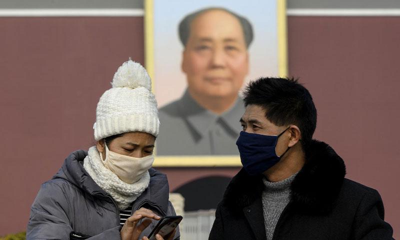 احترازات في الصين بسبب انتشار فيروس كورونا الثلاثاء 28 من كانون الثاني 2020 (Informazione libera e indipendente)