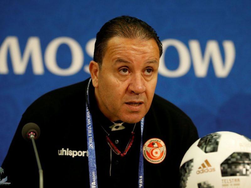 المدرب التونسي نبيل معلول 2019 (فكرة سبورت)