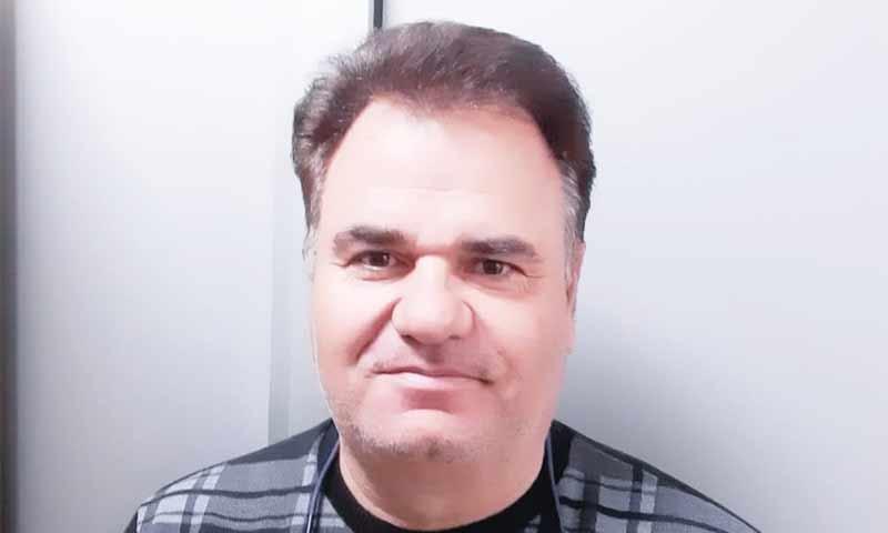 """الدكتور وليد تامر مدير المكتب السياسي في """"تجمع العدالة السوري"""""""