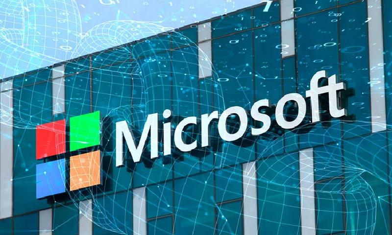 شركة ميكروسوفت المتخصصة في برامج الحاسوب وتطبيقاته ونظمه- (cryptomagazine)