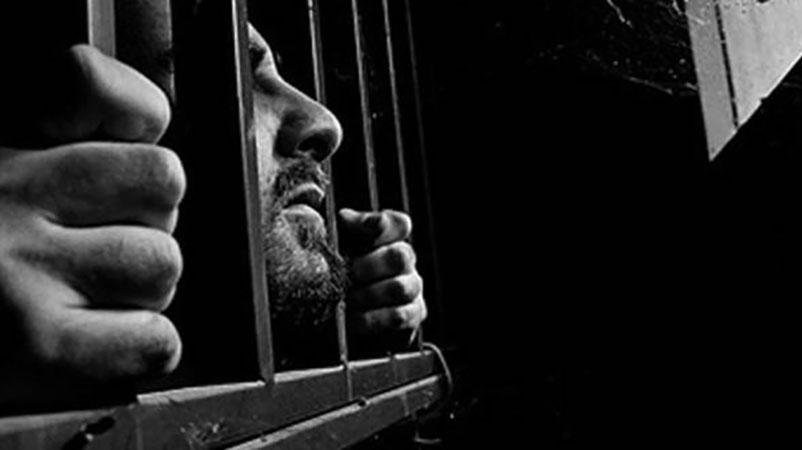 صورة تعبيرية لمعتقل