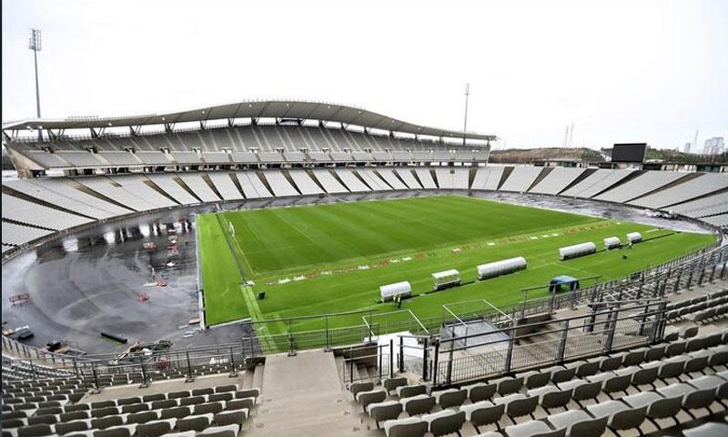استاد أتاتورك الأولمبي الذي سيستضيف نهائي دوري أبطال أوروبا 2020 (صحيفة حرييت)