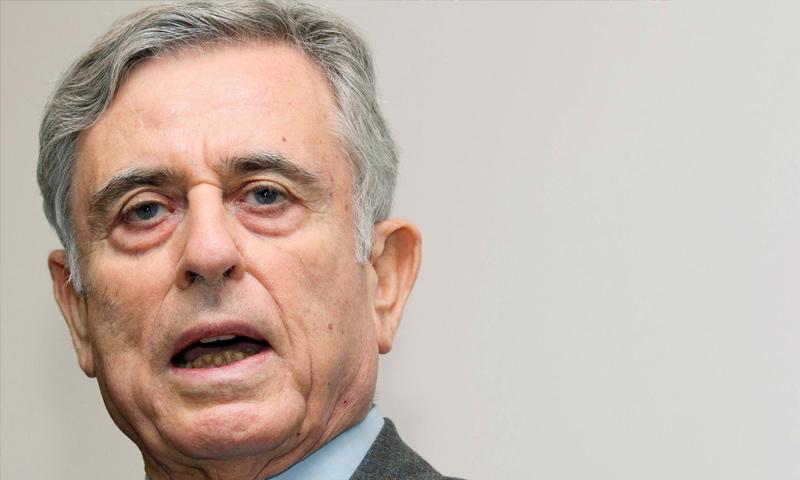 نائب الرئيس السوري السابق عبد الحليم خدام (رويترز)