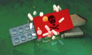 خطر الأدوية المزيفة، صورة رمزية (الإنترنت)