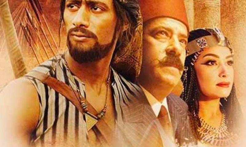 فيلم الكنز رباعية الحب والمصير والحقيقة والخيال عنب بلدي