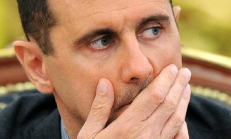 رئيس النظام السوري بشار الأسد (AFP)