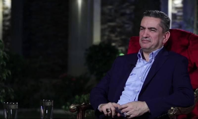 السياسي عدنان الزرفي المكلف بتشكيل الحكومة العراقية (السومرية)