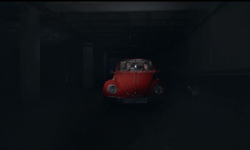 لقطة من فيلم عزيزة (فيميو)