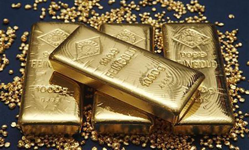 سبائك ذهبية سعر الذهب