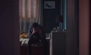 لقطة من فيلم لست هنا (فيميو)