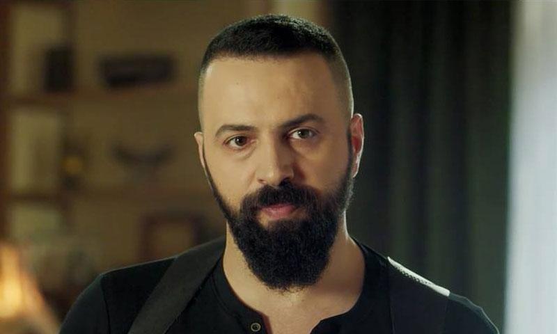 تيم حسن بشخصية جبل شيخ الجبل من مسلسل الهيبة (يوتيوب)