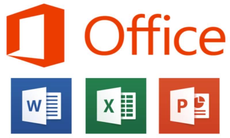 """مجموعة برامج """"مايكروسوفت"""" المكتبية - (إنترنت)"""