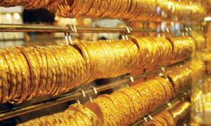 سعر غرام الذهب يرتفع في سوريا