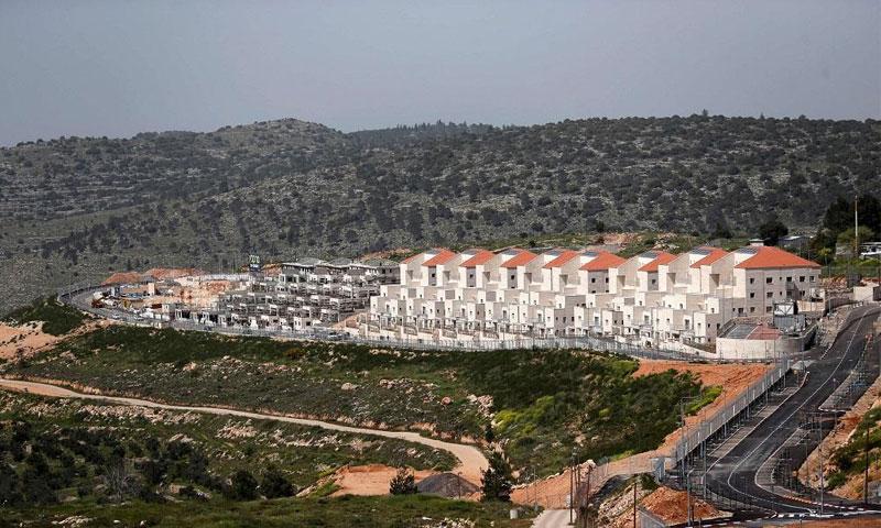 مستوطنات إسرائيلية في الضفة الغربية (ميد إسيت آي)