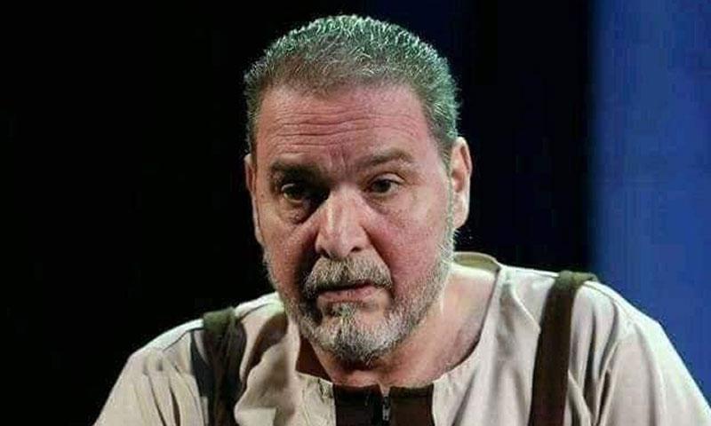 """الممثل الراحل هلال خوري """"فيس بوك"""""""