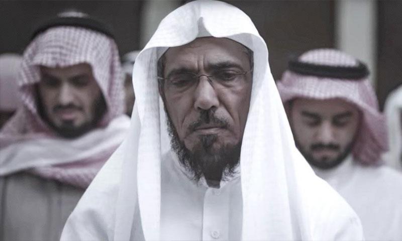 الشيخ سلمان العودة (العربي)
