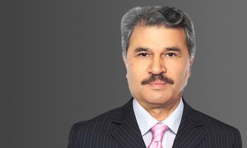المعارض وعضو حزب الشعب السوري محمود حمزة - (تعديل عنب بلدي)