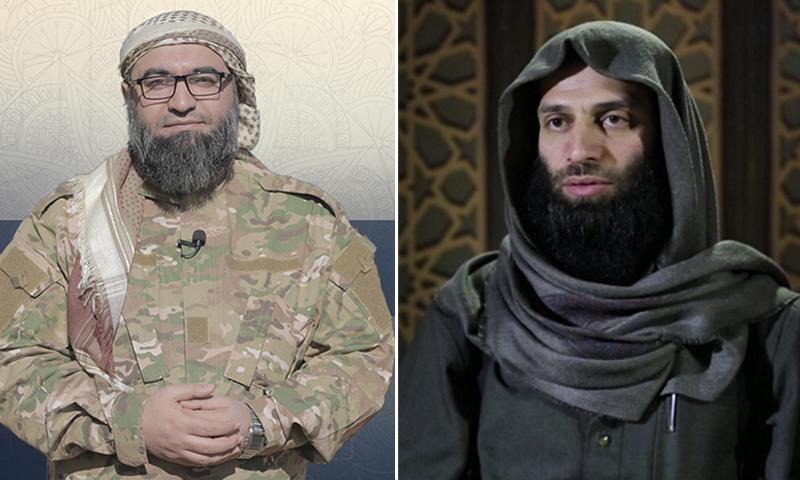 عبد الرحيم عطون ومظهر الويس (تعديل عنب بلدي)