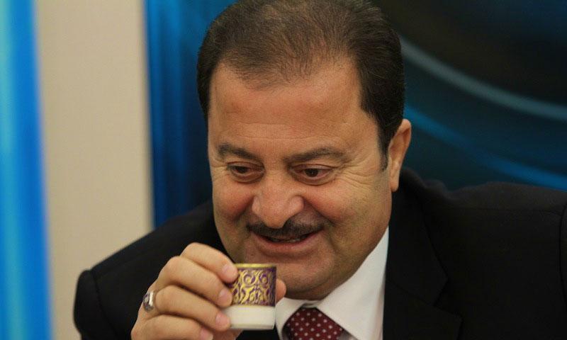 الممثل زهير رمضان (ويكيبيديا)