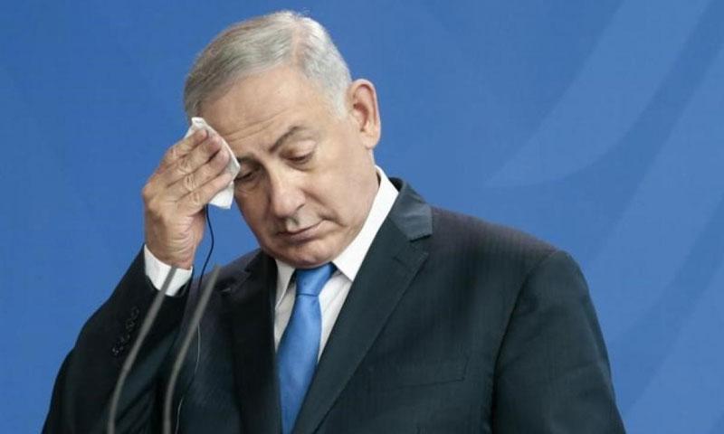 رئيس وزراء الاحتلال الإسرائيلي بنيامين نتنياهو (إندبندنت عربية)