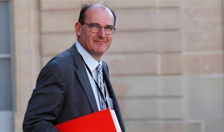 رئيس الوزراء الفرنسي جين كاستيكس (AP)