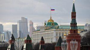قصر الكرملين _سبوتنيك