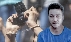 الصحفي كنان وقاف - تعديل عنب بلدي