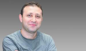 عصام خوري (تعديل عنب بلدي)