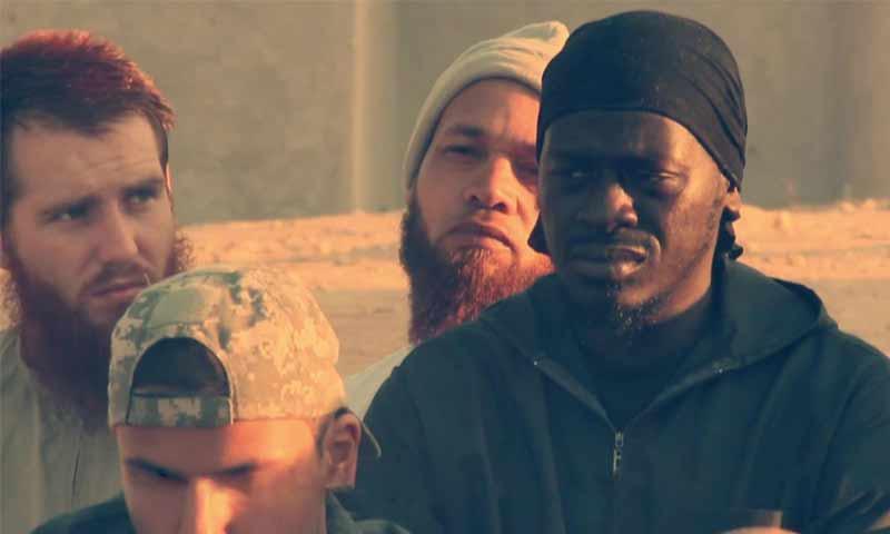 """الجهادي الفرنسي عمر أومسين المعروف بـ """"عمر ديابي"""" (francebleu)"""