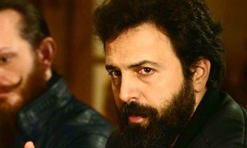 تيم حسن في لقطة من الجزء الرابع من مسلسل الهيبة (السعودية برس)