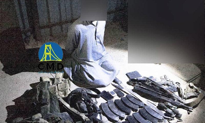 أشخاص اعتقلتهم قوات سوريا الديمقراطية، الأحد 11 من تشرين الأول 2020 (مركز دير الزور الإعلامي)