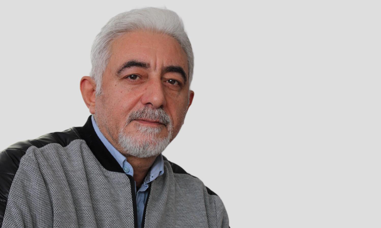 الباحث والمفكر السوري محمد جمال طحان (تعديل عنب بلدي)