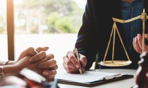 المناصرة القانونية- تعبيرية (TCC)