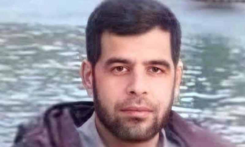القيادي السابق في الجيش الحر أبو بكر قادسية