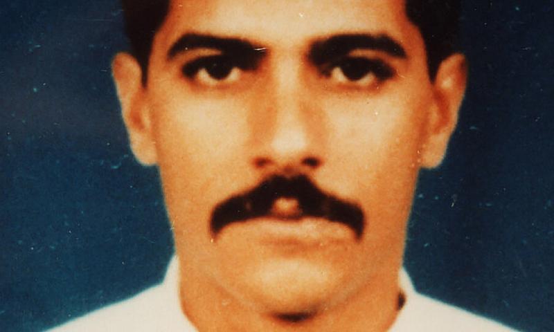 عبدالله أحمد عبدالله المعروف باسم أبو محمد المصري الذي تقول المخابرات الأمريكية إنه الرجل الثاني في تنظيم القاعدة