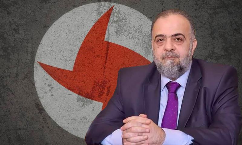 وزير الأوقاف السوري عبد الستار السيد (تعديل عنب بلدي)