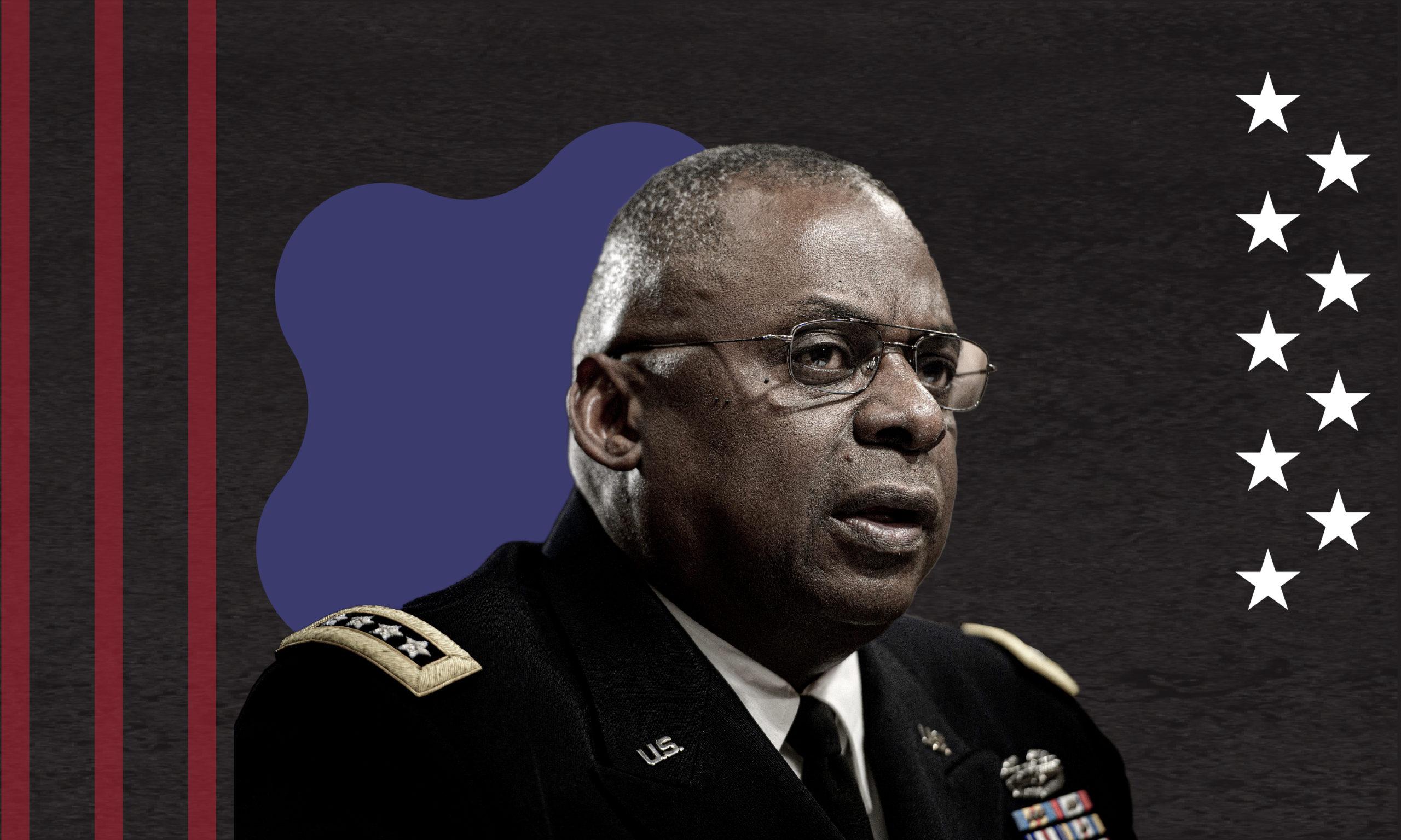 لويد أوستن وزير الدفاع الأمريكي الجديد المعين من الرئيس الامريكي الجديد جو بايدن (عنب بلدي)