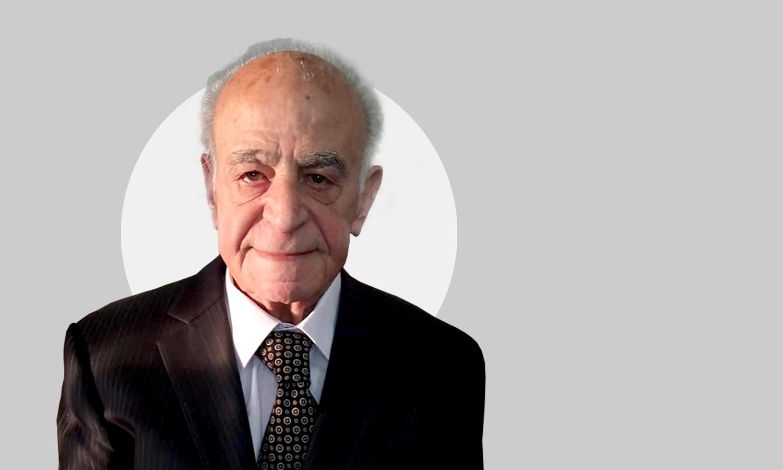 نائب المنسق العام لهيئة التنسيق الوطنية طارق أبو الحسن (تعديل عنب بلدي)