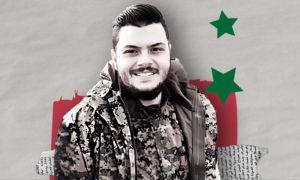 رجل الأعمال السوري باسل جورج حسواني (عنب بلدي)