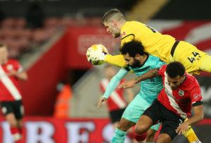 فريق ساوثهامتون يفوز على ليفربول (Southampton FC)
