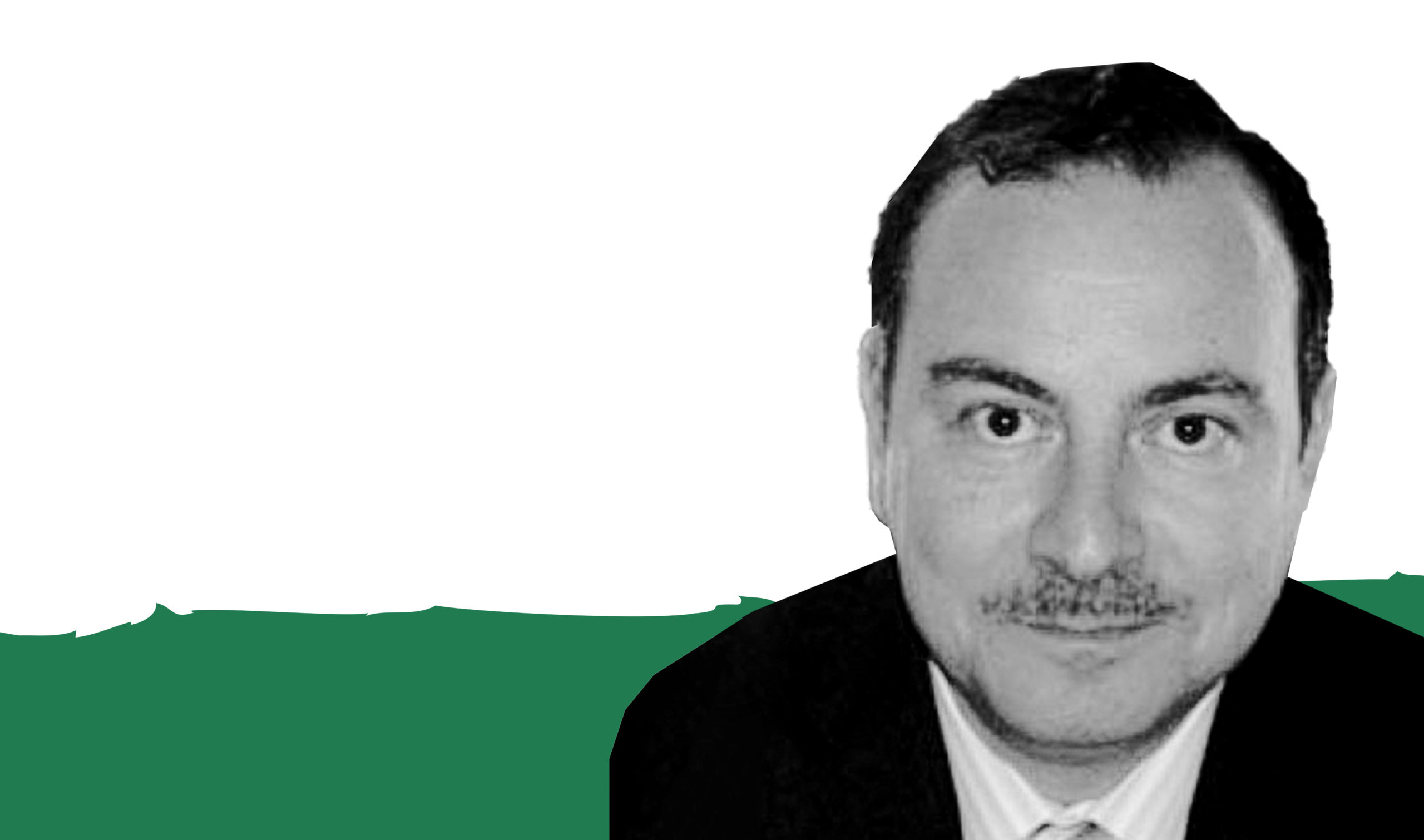 الإعلامي والمعارض السوري أيمن عبد النور