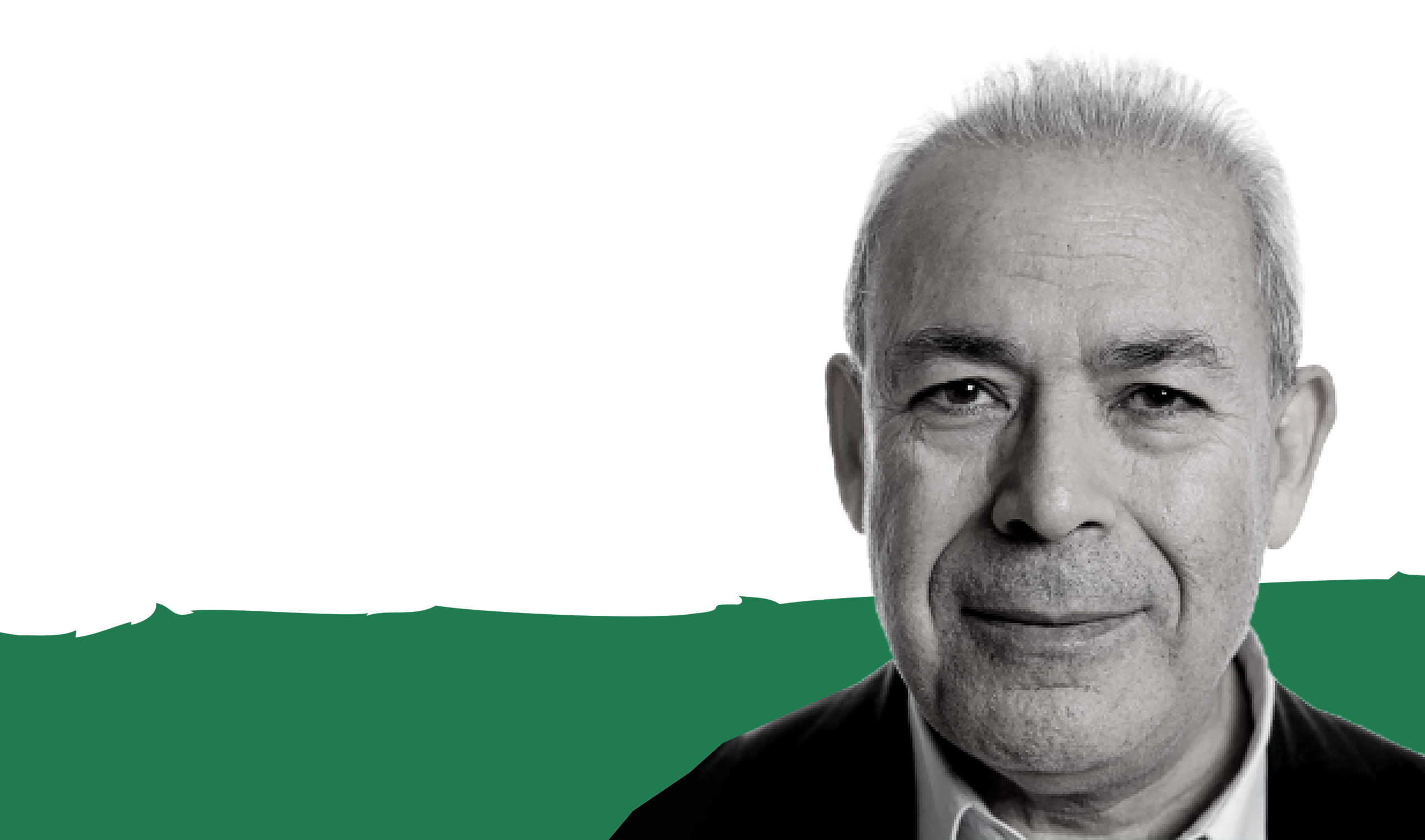 المفكر والمعارض السوري برهان غليون